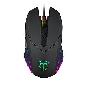 Mouse Gamer T-Dagger Lance Corporal, RGB, 3200 DPI - T-TGM107