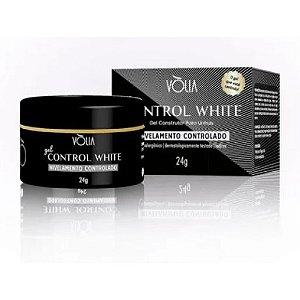 GEL CONTROL WHITE 24GR VOLIA