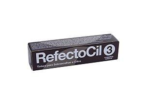TINTURA REFECTOCIL 3.0 CASTANHO NATURAL