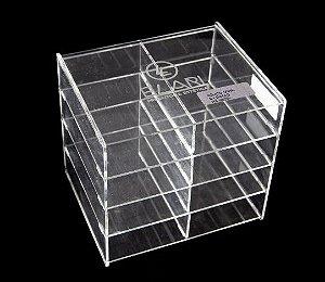 LASH BOX P/ CÍLIOS