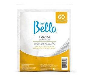 DBELLA FOLHAS PLASTICAS-60 FLS