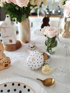 Porcelana decorativa (A - Z)