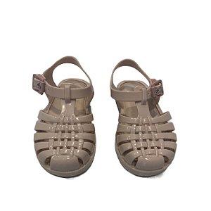 MELISSA sandália bege  BRA19