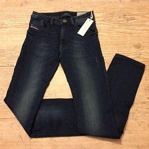 DIESEL calça jeans darron-r 11 anos