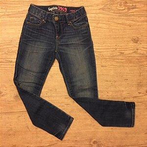 GAP KIDS calça jeans skiny 6 anos