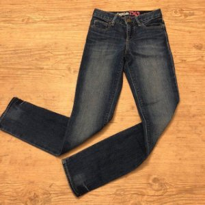 GAP KIDS calça jeans 6 anos