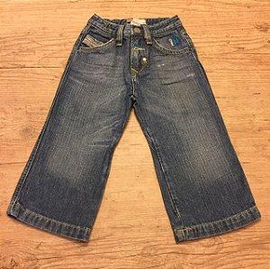 DIESEL calça jeans 18 meses