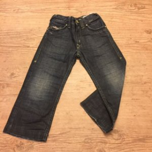 DIESEL calça jeans Busky k 3 anos