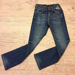 REPLAY calça jeans 5 anos