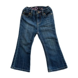 BABY GAP calça jeans 18-24 meses