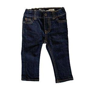 OSHKOSH calça jeans 6-9 meses