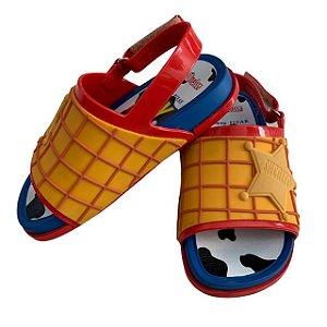 MELISSA sandália Toy story BRA 23-24