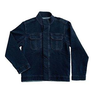RESERVA MINI jaqueta jeans 8 anos