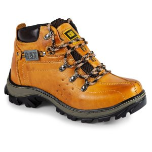 Bota CAT Extreme - Whisky