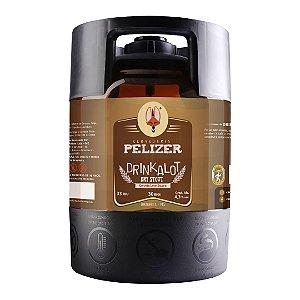 Drinkalot (Dry Stout) - Beerkeg 30 litros