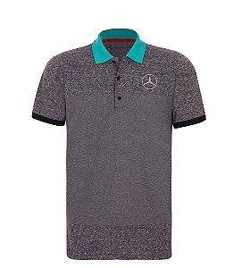 Camisa Polo Masc