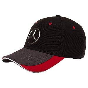 Boné Emotion Mercedes-Benz