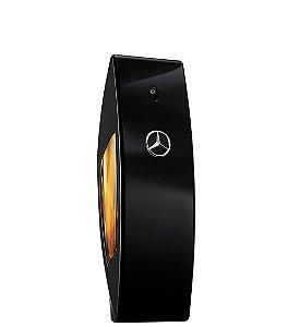 Perfume Club Black Edt 50ml Mercedesbenz