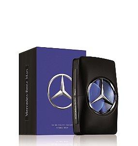 Perfume Man Edt 50 Ml Masculino Mercedes-Benz