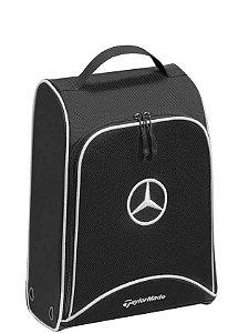 Necessaire Shoe Bag Golf Unissex Mercedes-Benz