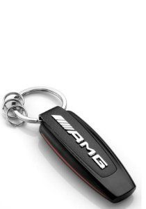 Chaveiro GT Unissex AMG Mercedes-Benz