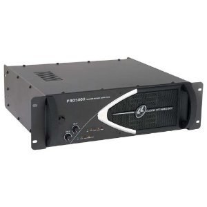 Amplificador Profissional LL Audio Pro5000 Classe AB 1250 W