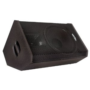 Caixa Acústica Donner Saga 12P Drive Titanium 130 Wrms