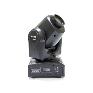 Moving Head LED Gobo Spot PLS 35W RGBW 139 cores Strobo