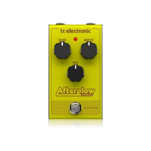 Pedal de Guitarra TC Electronic Afterglow Chorus Analógico