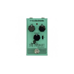 Pedal de Guitarra TC Electronic The Prophet Digital Delay
