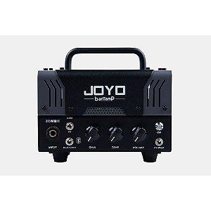 Amplificador Joyo BantAmp Zombie Mesa Boogie 20W Valvulado