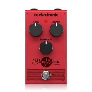 Pedal de Guitarra TC Electronic Blood Moon Phaser