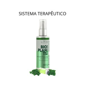 Salvatore Bioplants Tônico 120ml