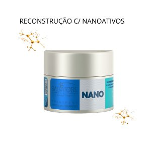 Salvatore Nano Condicionador 480ml