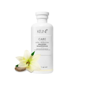 Keune Vital Nutrition Shampoo 300ml