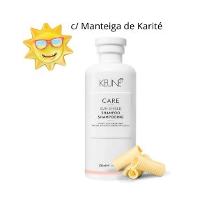 Keune Sun Shield Shampoo 300ml