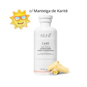 Keune Sun Shield Conditioner 250ml