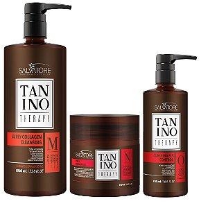 Tratamento Tanino Therapy Max Curly Nutri