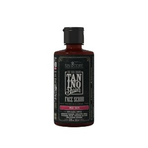 Tanino Barber Face Scrub Esfoliante 300ml