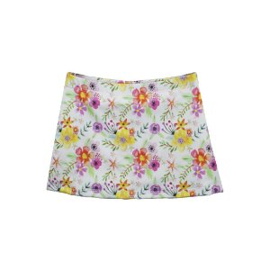 Saia Short FPU 50+ Spring Multicolorido