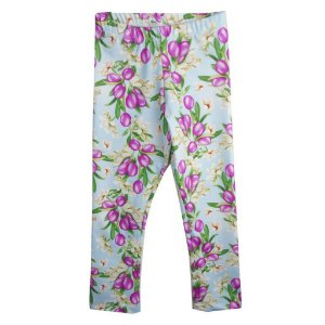 Legging FPU 50+  Blossom Verde