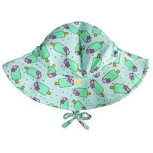 Chapéu Gelato Verde FPU 50+