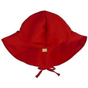 Chapéu Vermelho FPU 50+
