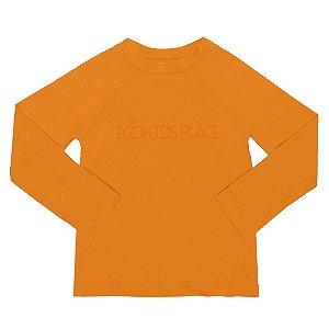Camisa Manga Longa Tangerina com FPU 50+