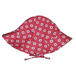 Chapéu Coraçãozinho Vermelho FPU 50+