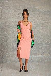 Vestido Midi Blossom