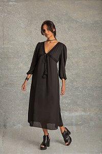 Vestido Midi Maringa