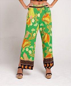 Calça Pantalona - Fruteira