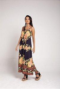 Vestido Midi - Indaiá