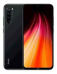 Smartphone Xiaomi Note 8 64Gb - Preto